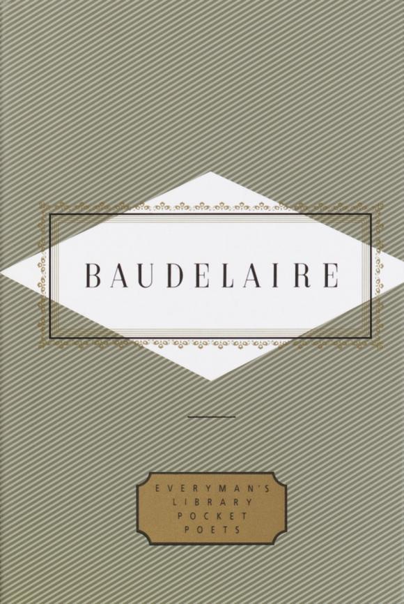 Baudelaire: Poems la folie baudelaire