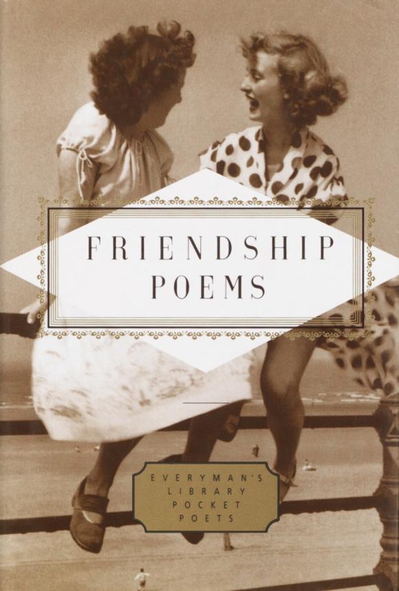 Friendship Poems poems of friendship