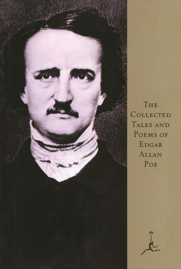 The Collected Tales and Poems of Edgar Allan Poe tales of the amber sea