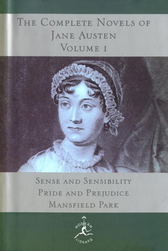 The Complete Novels of Jane Austen, Volume I novels tales journeys