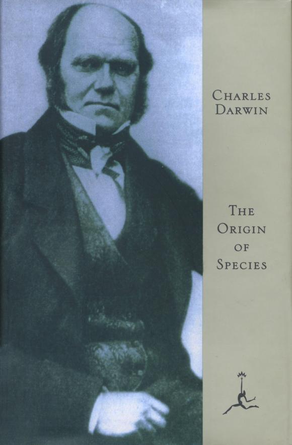 The Origin of Species darwin ch on the origin of species