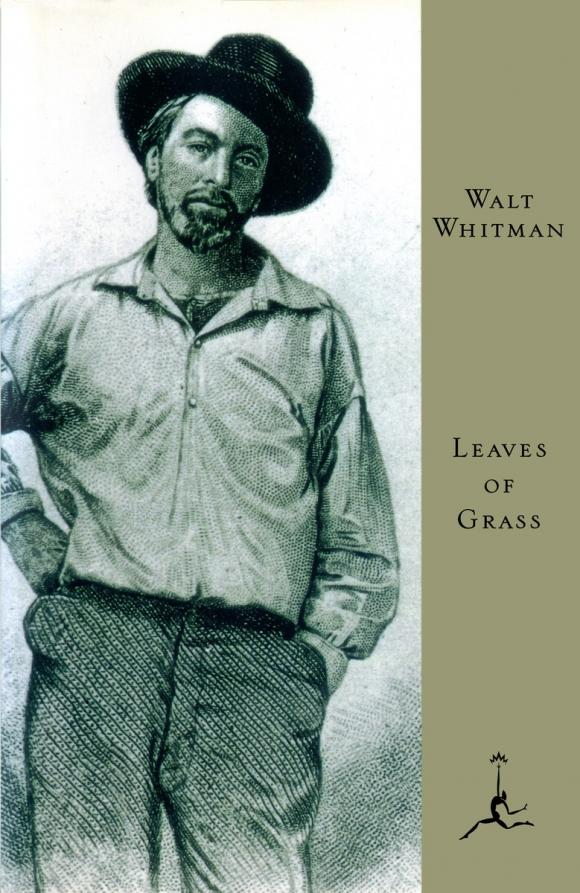 Leaves of Grass yuanhaibo 100