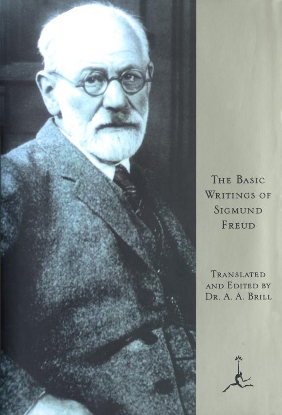 The Basic Writings of Sigmund Freud футболка wearcraft premium printio зигмунд фрейд sigmund freud