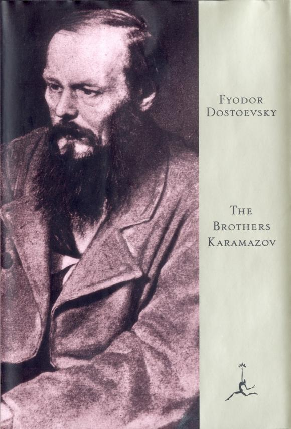 The Brothers Karamazov эхолот lucky ffw718li