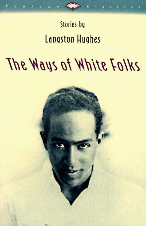 The Ways of White Folks р а ромашов блэк энд вайт black and white