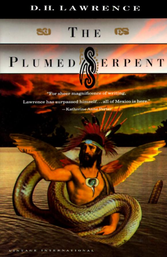 The Plumed Serpent the plumed serpent