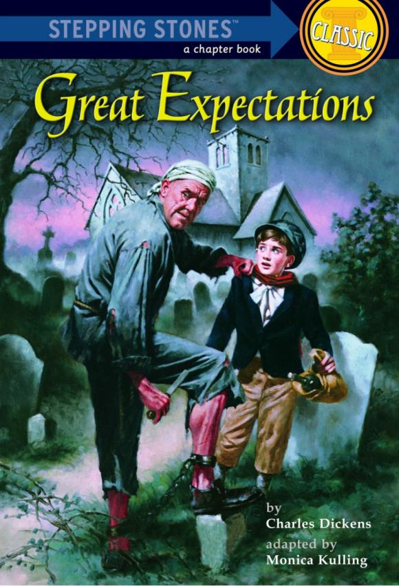 Great Expectations dickens c great expectations