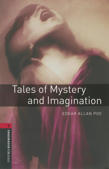 Tales of Mystery and Imagination: Stage 3 plpr5 tales of mystery and imagination bk mp3 pk