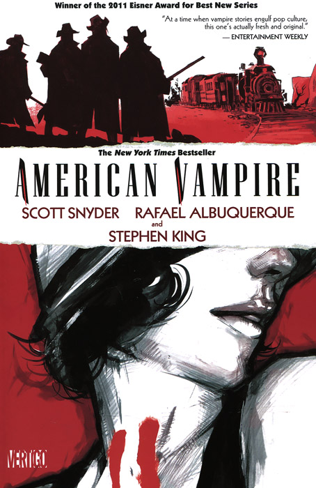 "American Vampire: Volume 1 freedom a documentary history of emancipation 1861a€""1867 2 volume set"