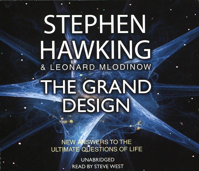 The Grand Design (аудиокнига на 4 CD) hawking s mlodinov l the grand design