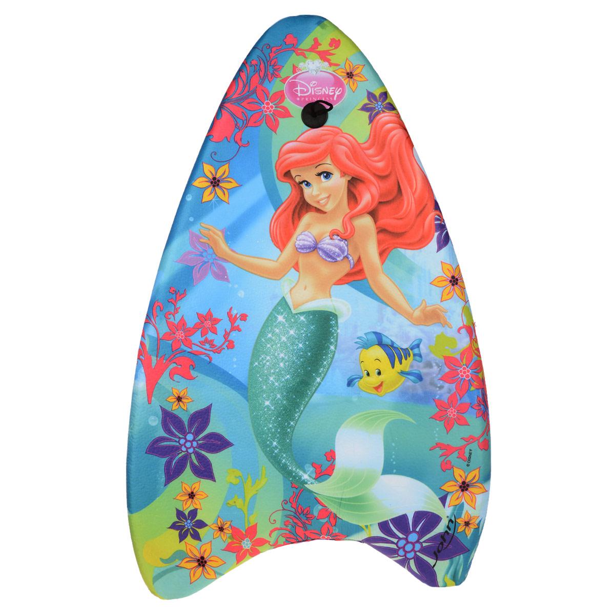 Доска для плавания John  Принцессы. Ариэль , 81 см - Плавание