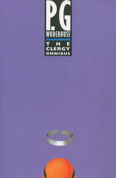 Clergy Omnibus палантин fete fete fe009gwsfk48