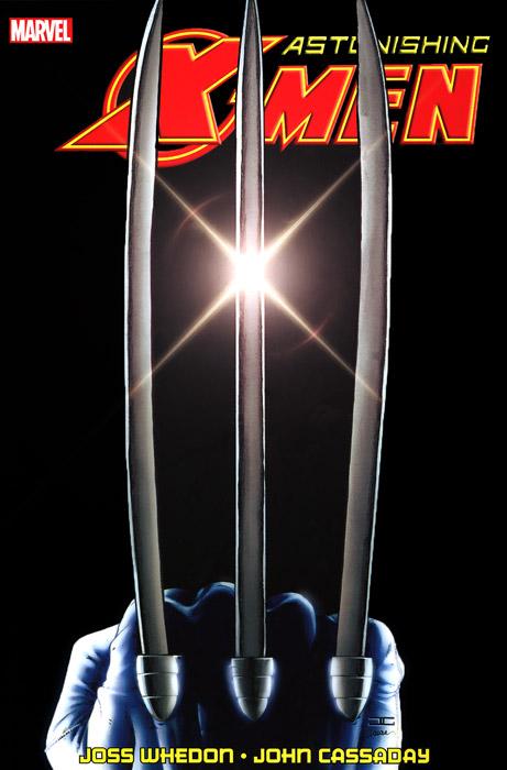 Astonishing X-Men By Joss Whedon & John Cassaday Ultimate Collection: Book 1 pak gret astonishing x men volume 9