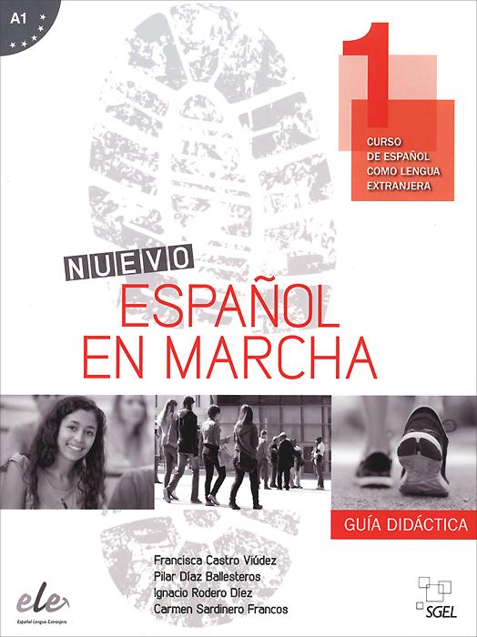 Nuevo Espanol en marcha A1: Guia didactica nuevo espanol en marcha 1 nivel a1 cuaderno de ejercicios cd