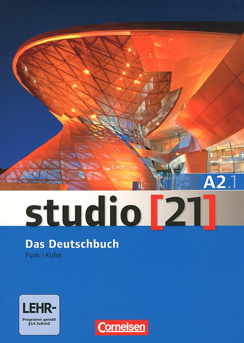 Studio 21 A2.1: Das...