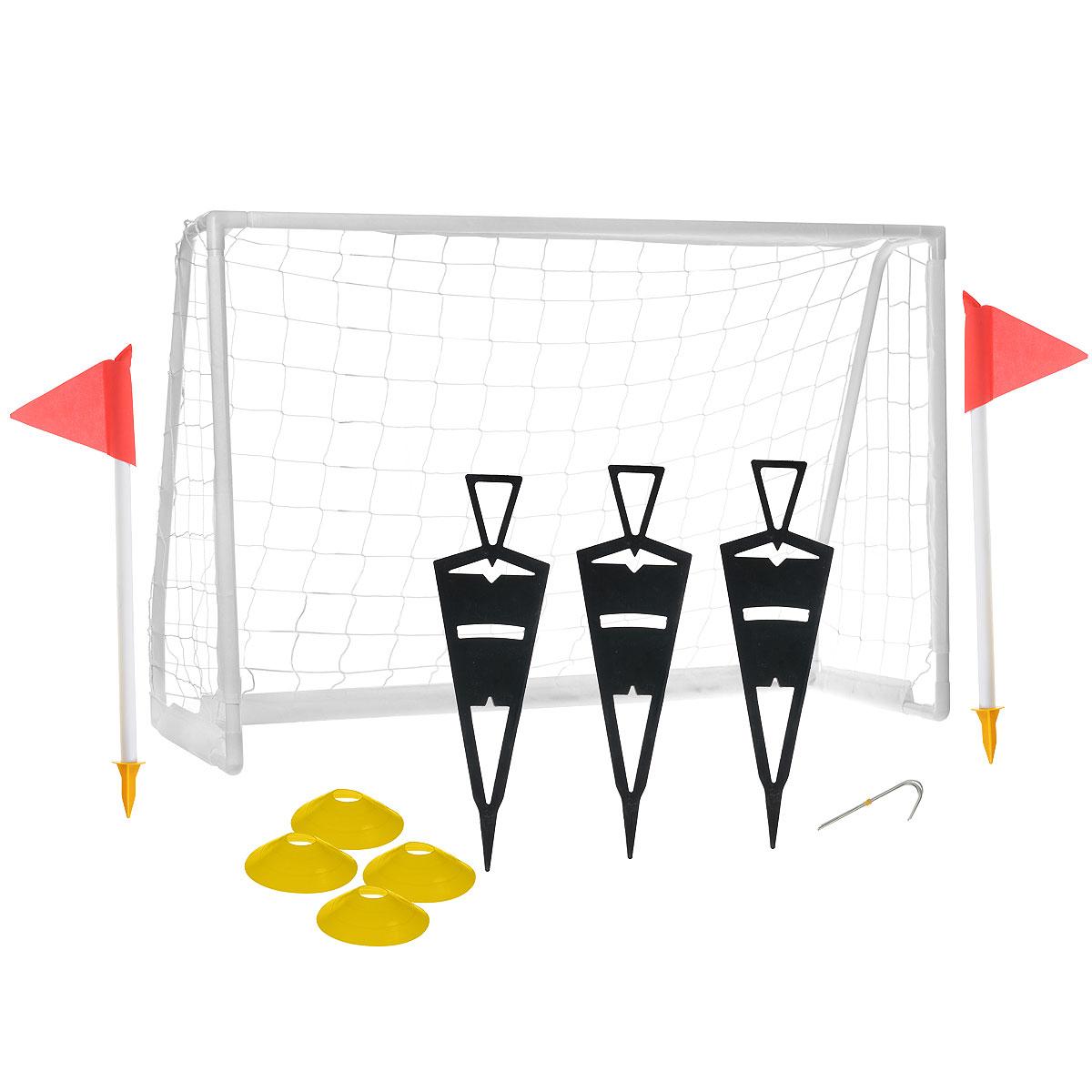Набор Русские Подарки Звезда футбола, размер: 120*47*80 см. 299403 горловик для футбола купить