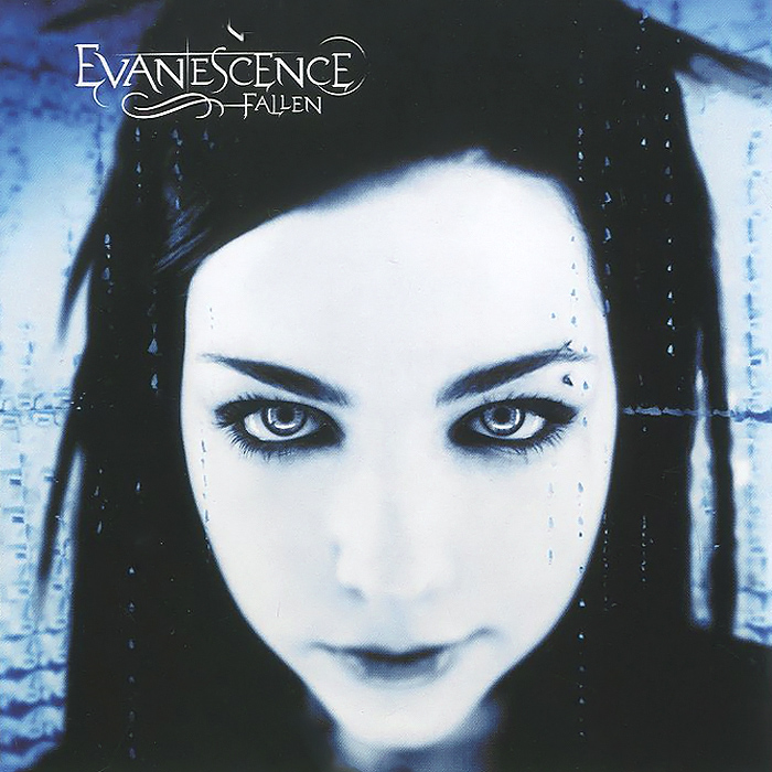 Evanescence Evanescence. Fallen evanescence evanescence synthesis limited deluxe
