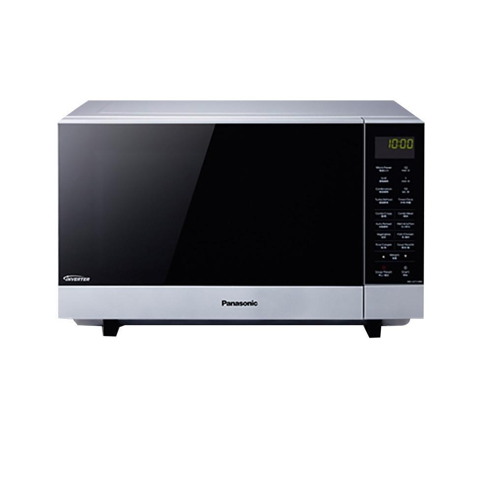 Panasonic NN-GF574MZPE микроволновая печь - Микроволновые печи