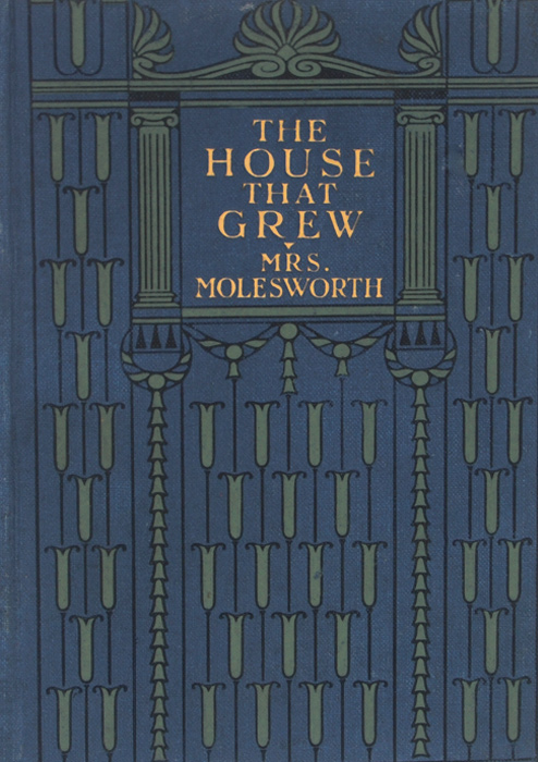 The House Тhat GrewGlass 020Лондон, Нью-Йорк, 1902 год. Издательство Macmillan and Company, Limited.Издательский переплет. Сохранность хорошая. Сохранена оригинальная обложка.Издание не подлежит вывозу за пределы Российской Федерации.Вашему вниманию представлено антикварное издание 1902 года. В книгу вошел роман американской писательницы М.Л.Моулсуорт The House Тhat GrewMamma sat quite quietly in her favourite corner, on the sofa in the drawing-room, all the time papa was speaking. I think, or I thought afterwards, that she was crying a little, though that isnt her way at all. Dods didnt think so, for I asked him, when we were by ourselves. She did not speak any way, except just to whisper to me when I ran up to kiss her before we went out, We will have a good talk about it all afterwards, darling. Run out now with Geordie. I was very glad to get out of the room, I was so dreadfully afraid of beginning to cry myself. I didnt know which I was the sorriest for - papa or mamma - mamma, I think, though I dont know, either! Papa tried to be so cheerful about it; it was almost worse than if he had spoken very sadly. It reminded me of Dods when he was a very little boy and broke his arm, and when they let me peep into the room just after the doctor had set it, he smiled and whistled to make out it didnt hurt much, though he was as white as white. Poor old Doddie! And poor papa!