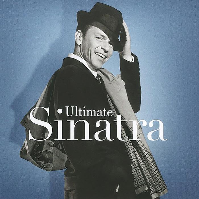 Фрэнк Синатра Frank Sinatra. Ultimate Sinatra фрэнк синатра frank sinatra watertown lp