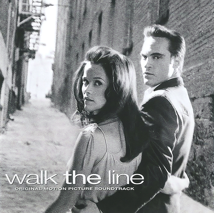 Walk The Line. Original Motion Picture Soundtrack interstellar original motion picture soundtrack music by hans zimmer