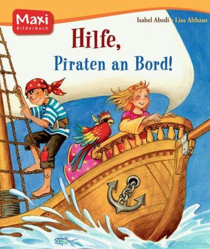 Hilfe, Piraten an Bord! sg kantor alfred h barr jr