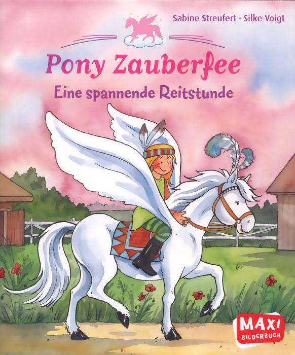 Pony Zauberfee - Nina hat ein Geheimnis das leuchten der stille