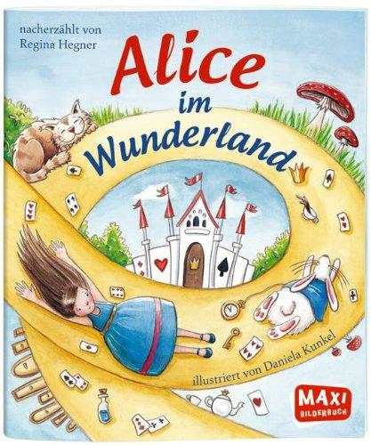 Alice im Wunderland alice domurat dreger hermaphrodites