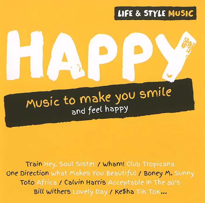Life & Style Music. Happy
