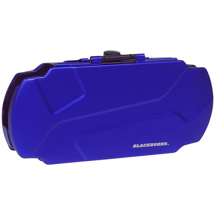 Защитный чехол Black Horns Luxury для Sony PSP 2000/3000 (синий)BH-PSP02629(R)