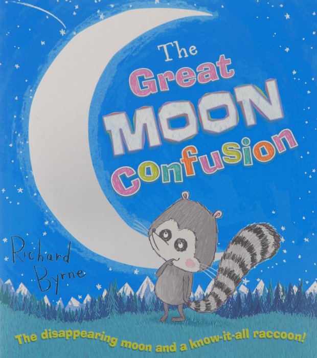 The Great Moon Confusion tell it to the moon