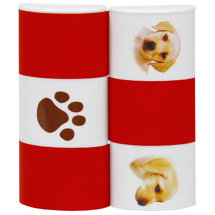 Футляр для картриджей + 2 стилуса для приставки DS Lite (красно-белый) стилус для nintendo ds lite бирюзового цвета комплект из 3 шт