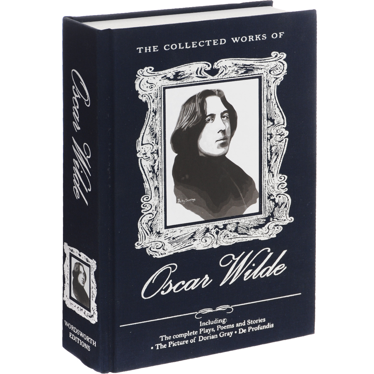 The Collected Works of Oscar Wilde collected works of oscar wilde hb