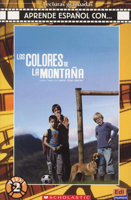 Los colores de la montana: Nivel 2 (+ CD) los pinguinos adoran los colores