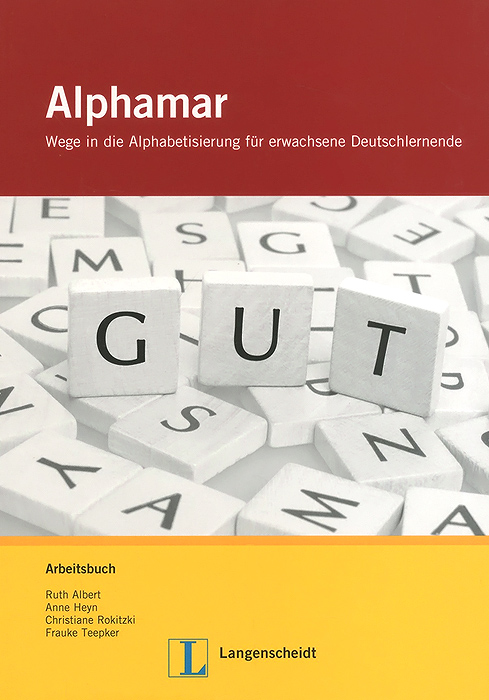 Alphamar: Wege in die Alphabetisierung fur erwachsene Deutschlernende: Arbeitsbuch mendler arbeitsdiagnose – neue wege der chirurgischen diagnose und therapie