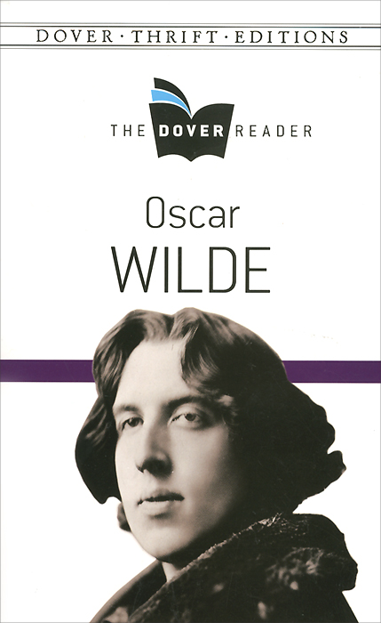 Oscar Wilde the Dover Reader инструменты page 3