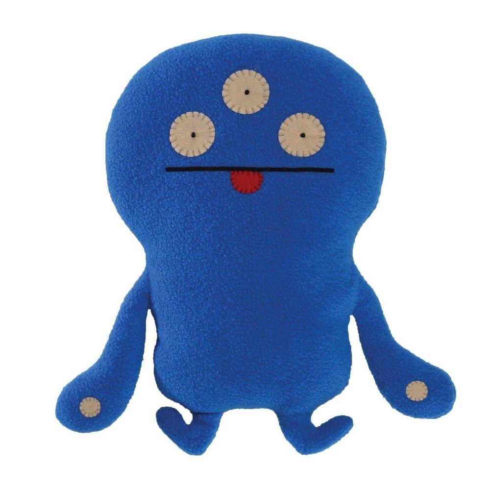 Мягкая игрушка Cold Feet, 35 см uglydoll мягкая игрушка gorgeous 35 см