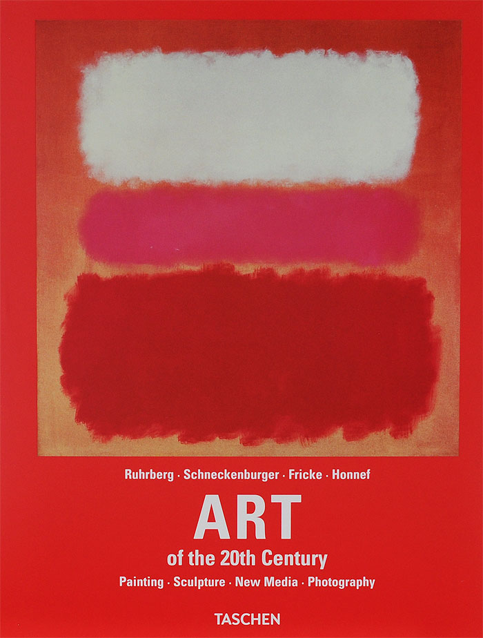 Art of the 20th Century: Part I: Painting the 20th century art book