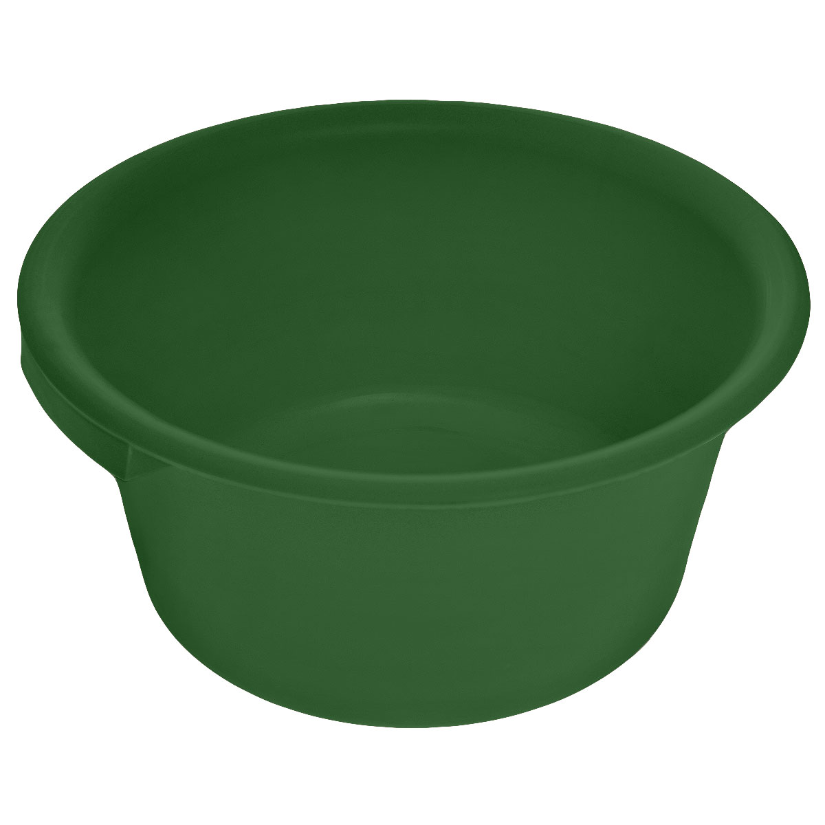 Таз хозяйственный Альтернатива, цвет: темно-зеленый, 9 лМ1106Таз Альтернатива изготовлен из высококачественного пластика. Он выполнен в классическом круглом варианте. Для удобного использования изделие снабжено двумя ручками. Таз предназначен для стирки и хранения разных вещей. Он пригодится в любом хозяйстве.Объем: 9 л. Диаметр (по верхнему краю): 35 см.Высота: 15,5 см.