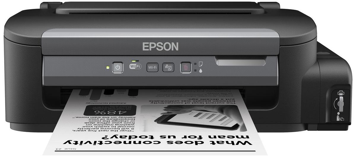 Epson M105 монохромный принтер