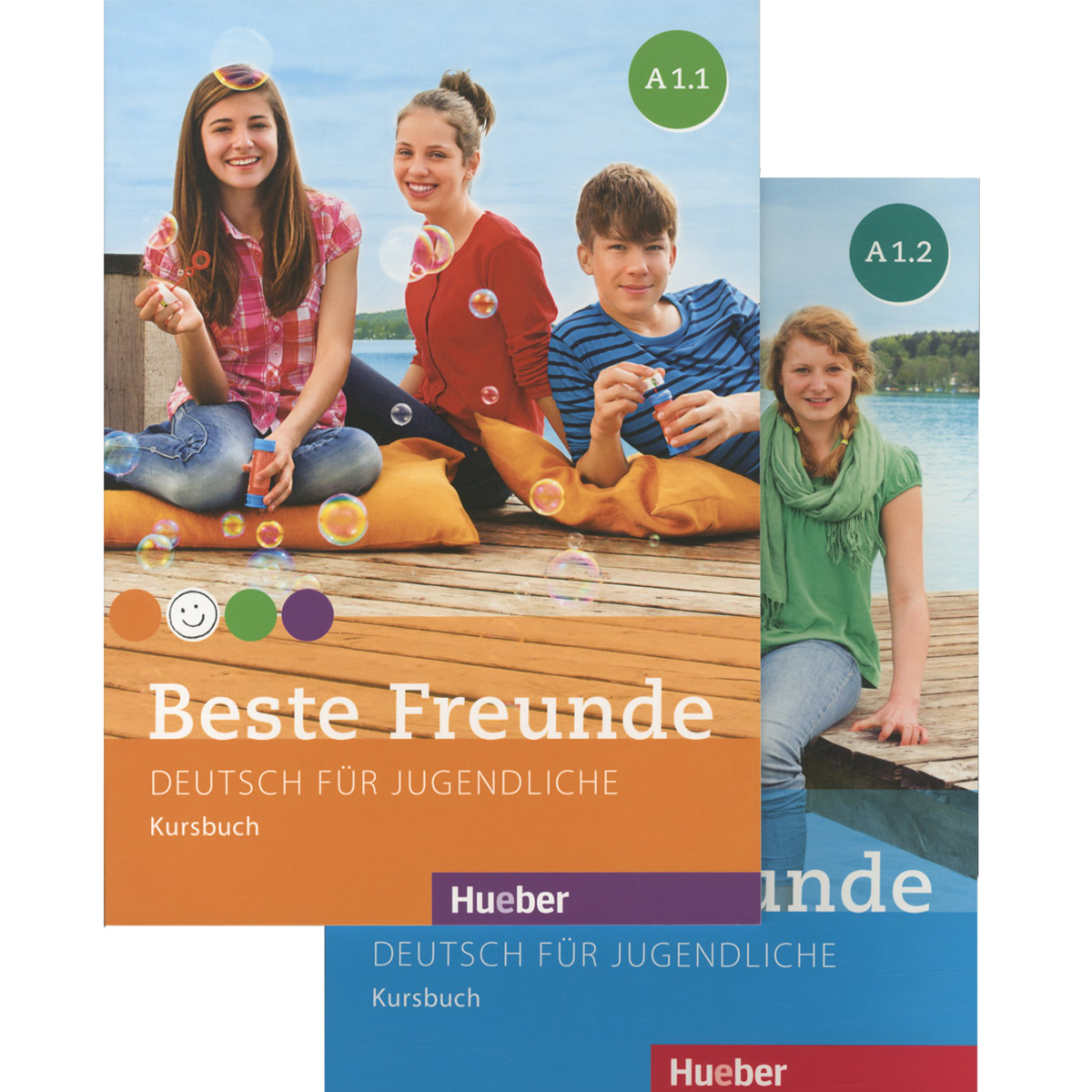 Beste Freunde: Deutsch fur jugendliche: Kursbuch (комплект из 2 книг) ruskin john selections from the works of john ruskin