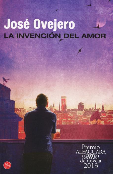 La invencion del amor no eres lo que busco