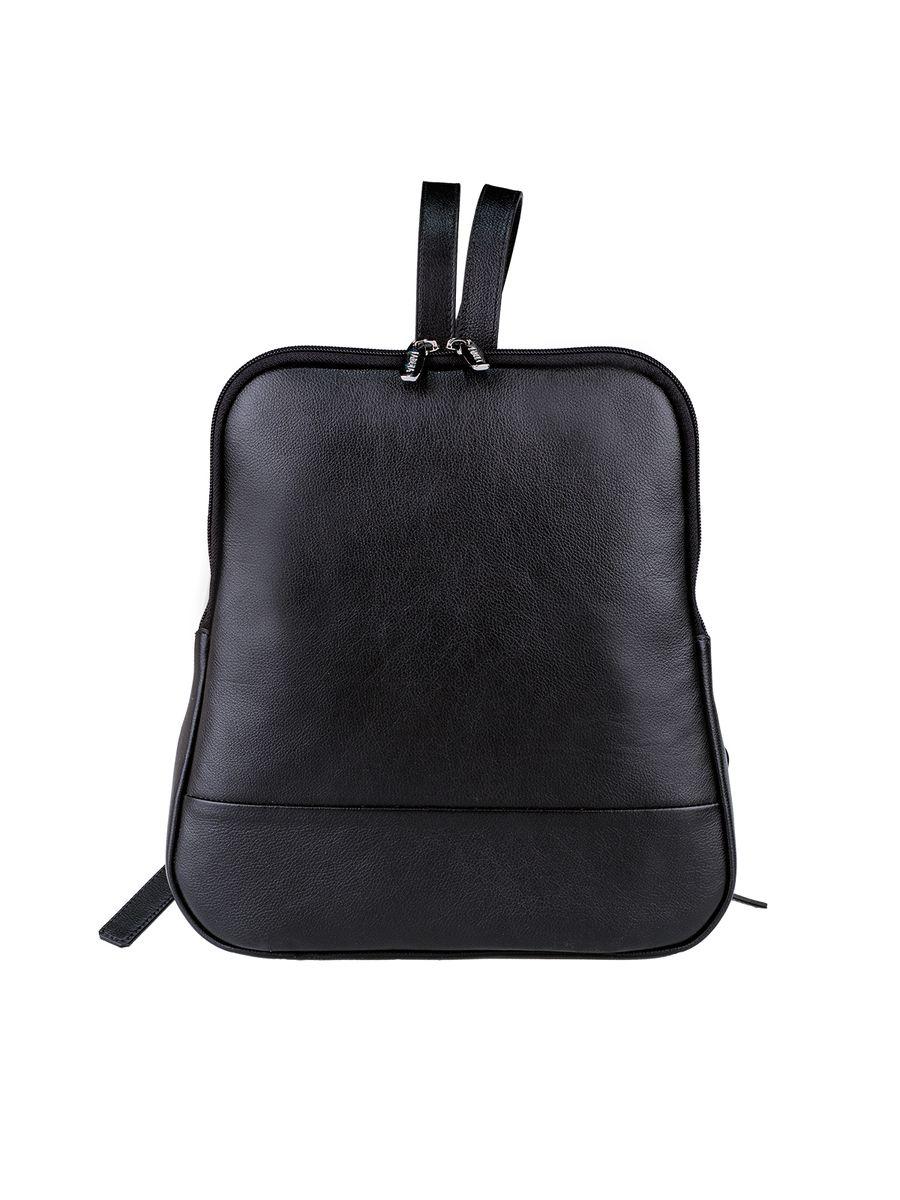 Рюкзак женский Fabula, цвет: черный. S.141.FP портмоне fabula fabula mp002xw1ami0