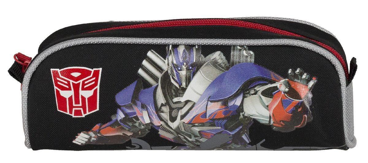Пенал на молнии. Transformers Prime мешок для обуви transformers prime transformers prime