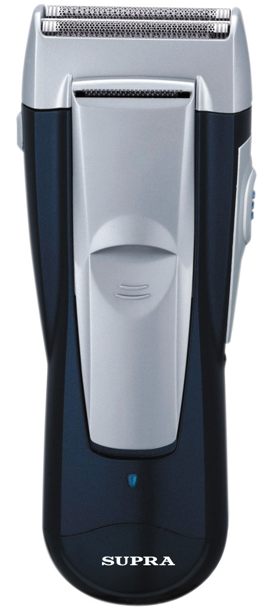 Supra RS-202 электробритваRS-202Электробритва Supra RS-202 предназначена для сухого и влажного бритья. Двойная бритвенная система и плавающая головка позволит срезать даже мельчайшие волоски.Напряжение питания: 220 - 240 ВВремя зарядки: 8 чДвойная система бритьяСпособ бритья: сухое / влажное