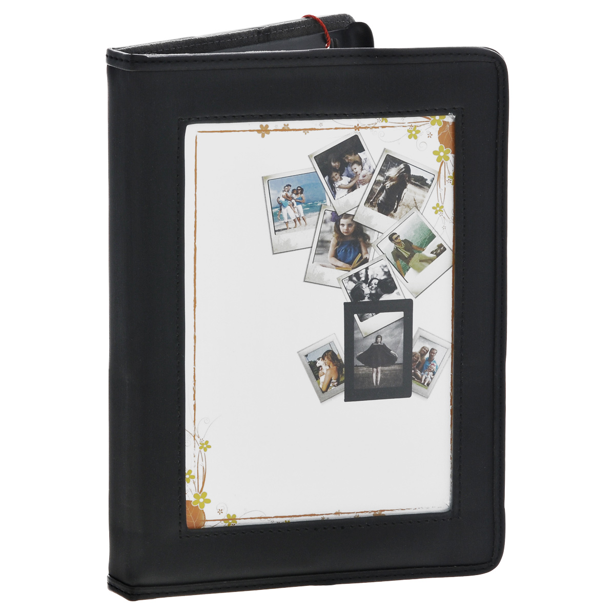 Promate Memo чехол для iPad mini, Black00007595Держите теплые воспоминания как можно ближе с помощью чехла Promate Memo для iPad mini. Любимое фото вставляется в флип-крышку чехла и постоянно радует глаз. Задняя стенка чехла может быть использована в качестве опоры, превращая его в подставку для горизонтального просмотра содержимого на экране. Шикарная кожаная отделка поверх жесткого каркаса с мягкой отделкой внутри обеспечит вашему iPad mini гарантированную защиту от повседневных рисков быть поцарапанным, разбитым и т.д. Чехол обеспечивает полный и комфортный доступ ко всем портам и кнопкам управления.Promate Memo - эмоции, которые всегда рядом!