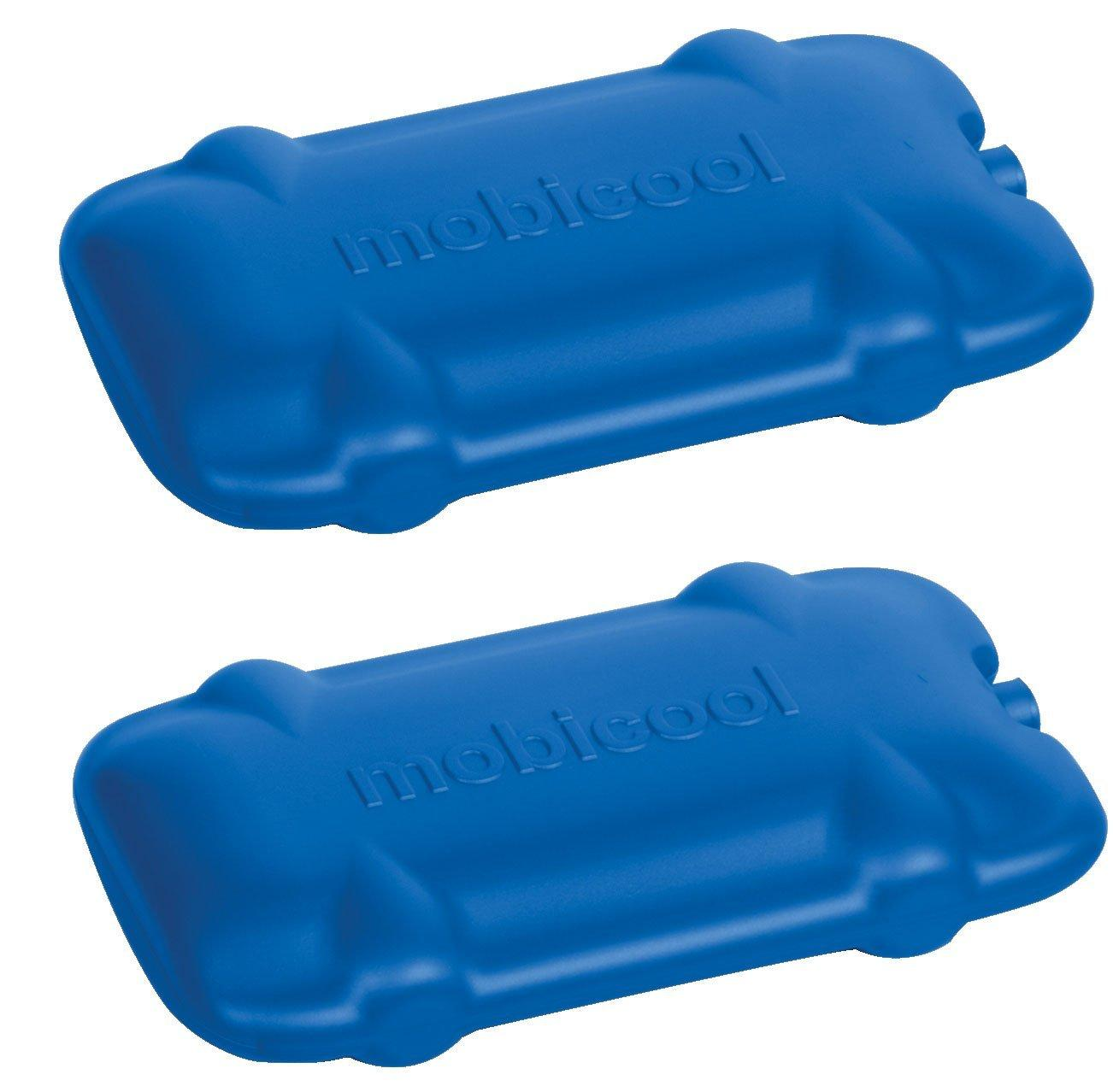 Аккумулятор холода Mobicool Ice Pack, 400 г, 2 шт environmental information in the context of nuclear energy development