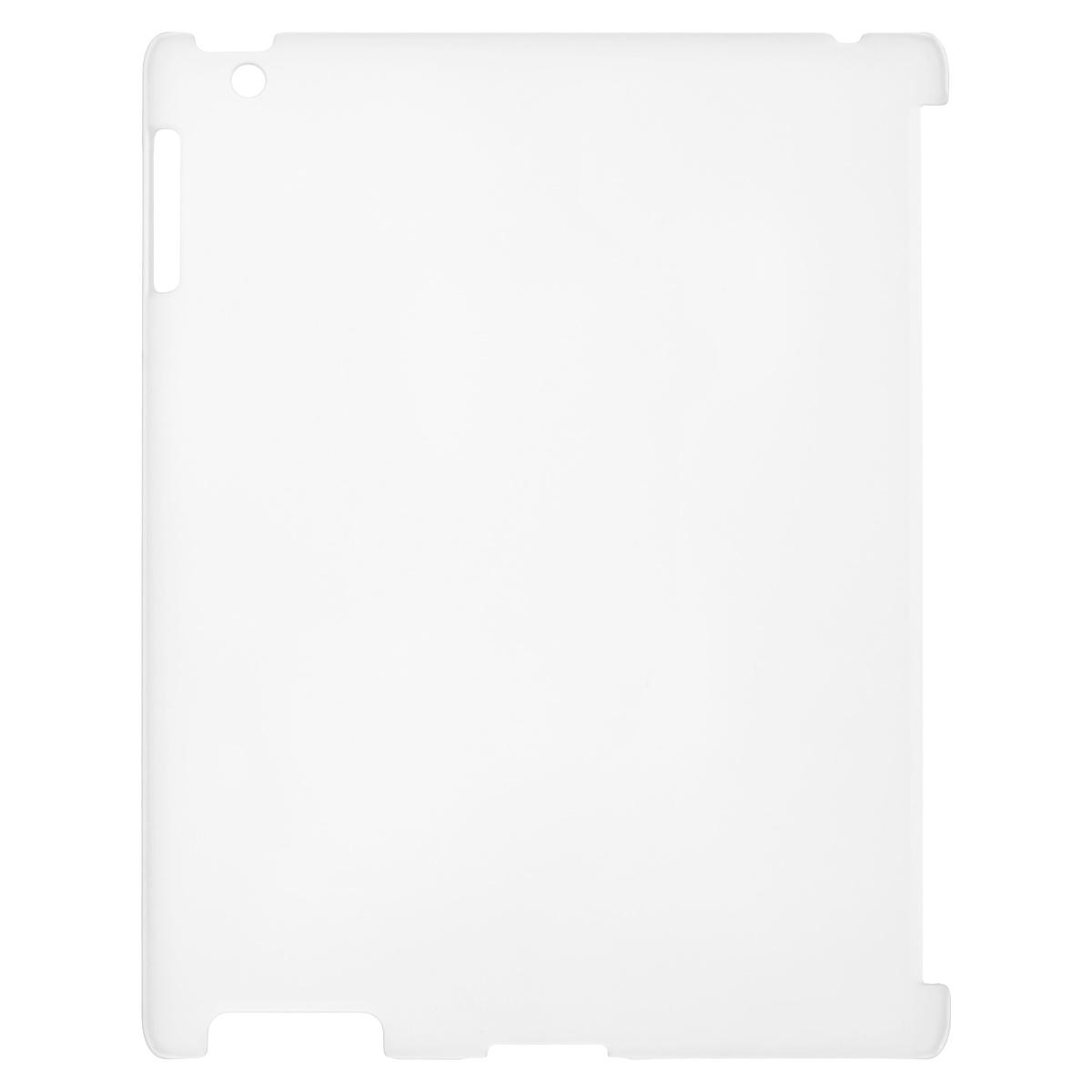 Black Horns чехол для iPad2, White (BH-iD2201)BH-iD2201( R)Чехол Black Horns для iPad2 разработан для защиты вашего планшета от пыли, царапин и потертостей. Выполнен из приятного на ощупь матового материала. Обеспечивает свободный доступ к функциональным кнопка.