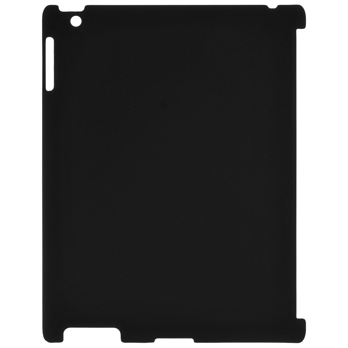 Black Horns чехол для iPad2, Black (BH-iD2201)BH-iD2201( R)Чехол Black Horns для iPad2 разработан для защиты вашего планшета от пыли, царапин и потертостей. Выполнен из приятного на ощупь матового материала. Обеспечивает свободный доступ к функциональным кнопка.