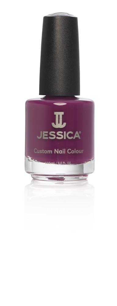 Jessica Лак для ногтей 948 Delhi Delight 14,8 млUPC 948Лаки JESSICA содержат витамины A, Д и Е, обеспечивают дополнительную защиту ногтей и усиливают терапевтическое воздействие базовых средств и средств-корректоров.Как ухаживать за ногтями: советы эксперта. Статья OZON Гид